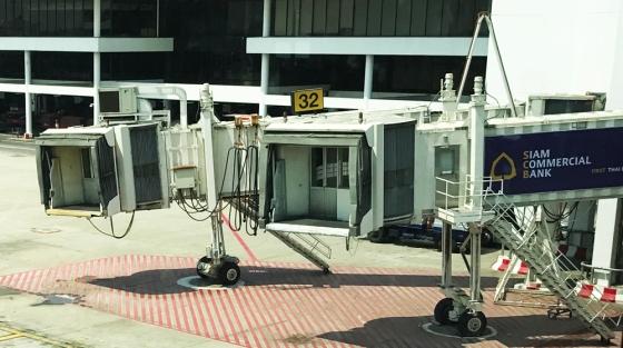 airbridges
